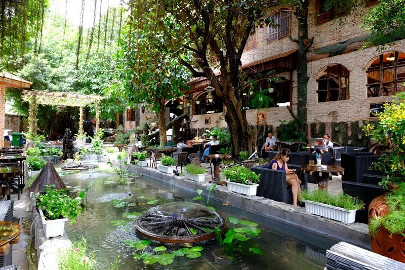 Top 10 quán cà phê nổi tiếng ở quận Gò Vấp TP. Hồ Chí Minh