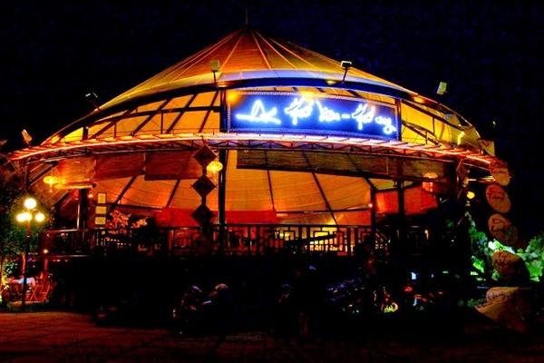 Cà phê Nón Huế - điểm độc đáo thu hút khách du lịch