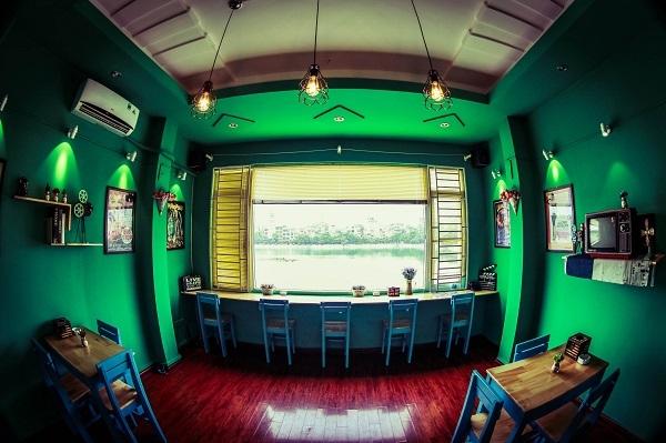 Top 9 quán cà phê phim mini độc đáo bạn nên thử tại Hà Nội