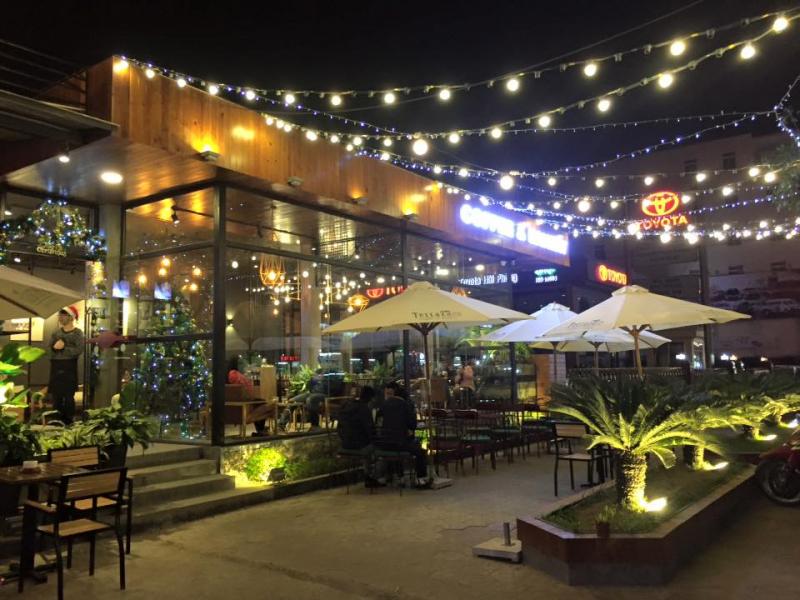 Top 10 Quán cà phê view đẹp nhất tại Hải Phòng.