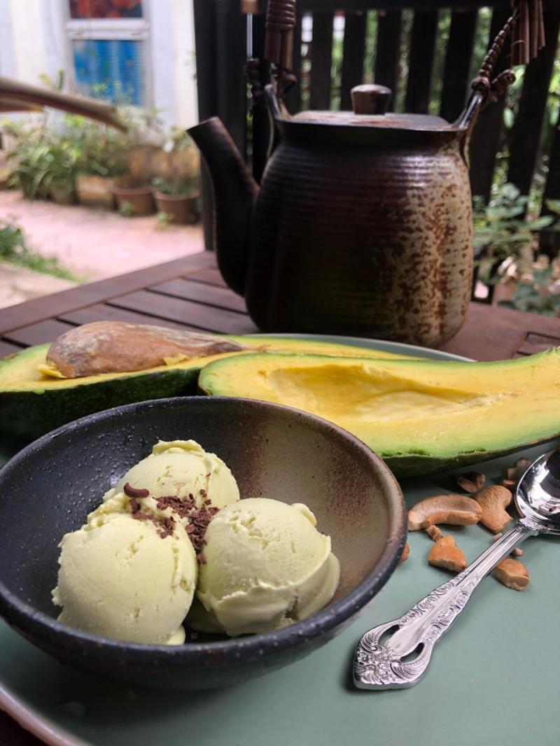 Quán Cà Rem Bông Bông