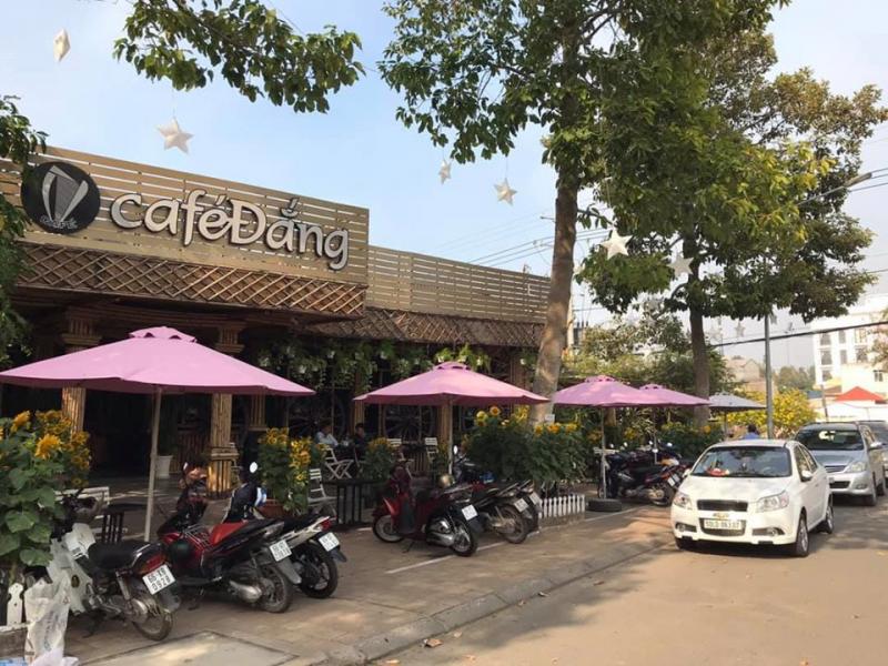 Cafe Đắng