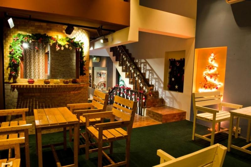 Top 8 Qu 225 N Cafe đẹp Nhất Quận 7 Tp Hồ Ch 237 Minh Toplist Vn