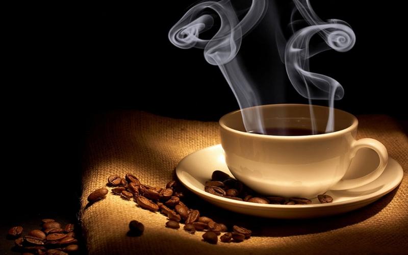 Cafe đậm đà