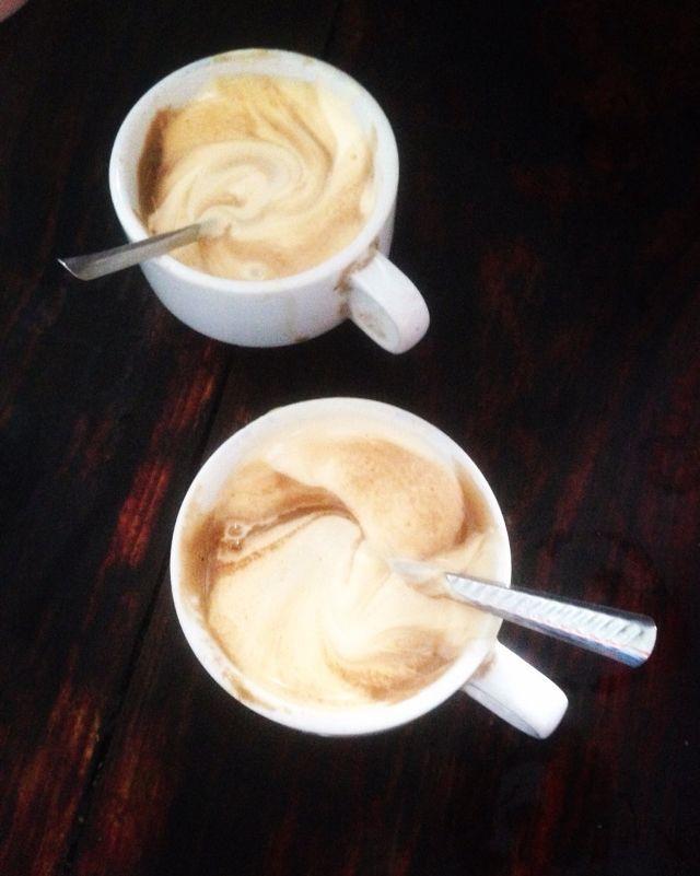 Top 8 quán cafe trứng ngon khó cưỡng tại Hà Nội