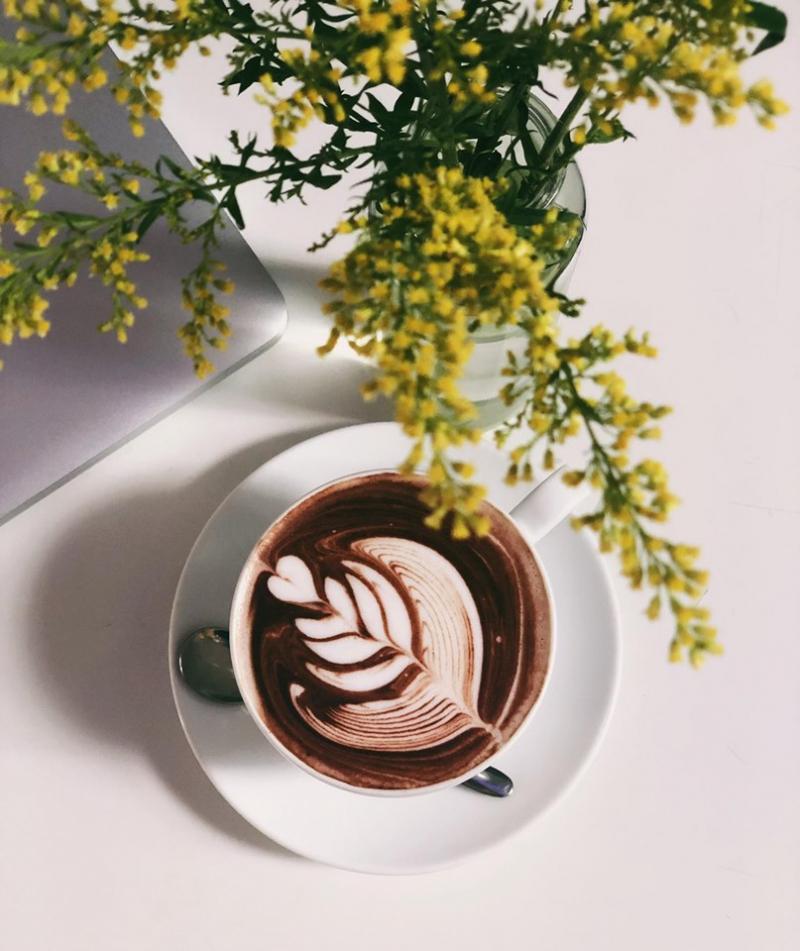 Nằm trong danh sách những nơi lí tưởng để uống cà phê tại Tây Ninh đó chính là Cà phê Le Petit