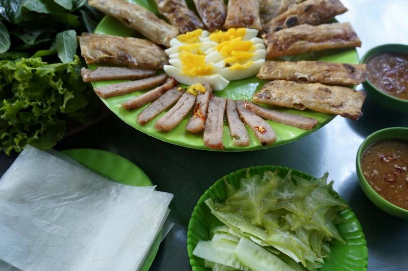 Top 10 Địa điểm ăn uống hấp dẫn ở Quận 7 - TP. Hồ Chí Minh