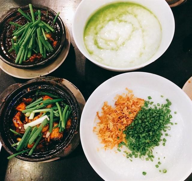 Top 10 quán cháo ếch Singapore ngon nhất tại Sài Gòn