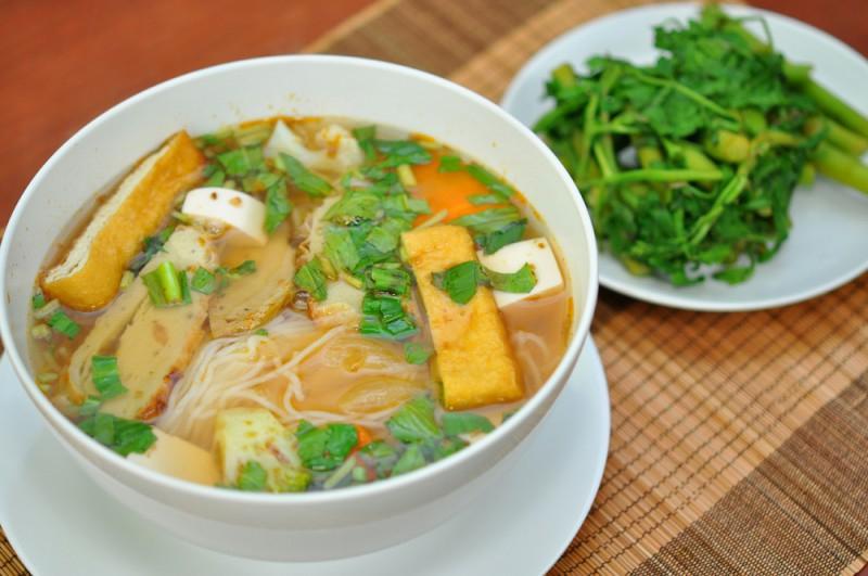 Quán Chay Oanh
