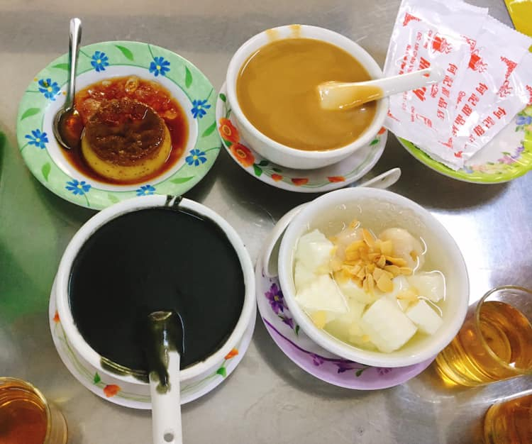 Chè Hà Ký