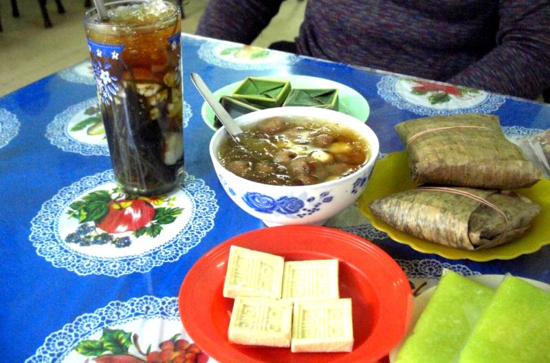 Quán chè Hiểu Khánh – Nguyễn Đình Chiểu