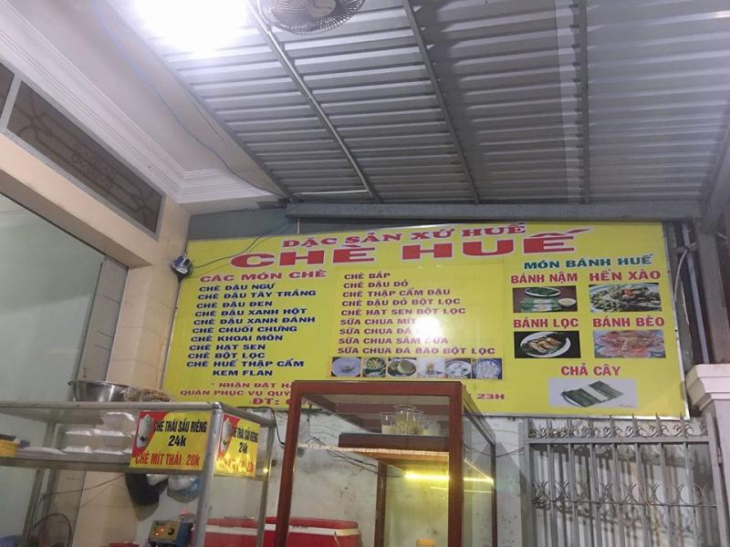 Quán Chè Huế