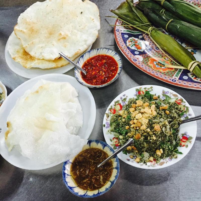 Top 6 Quán bánh đập Hội An đậm đà hương vị phố cổ