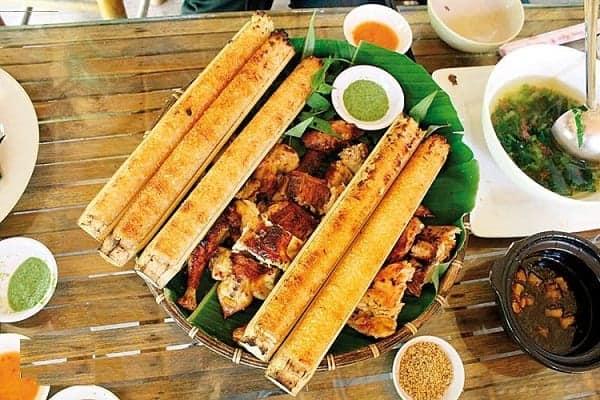 Top 6 Quán cơm lam ngon và chất lượng nhất tại Lâm Đồng.