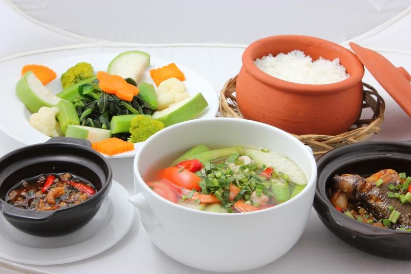 Top 16 Quán cơm văn phòng ngon nhất Sài Gòn bạn nên ăn thử nhất