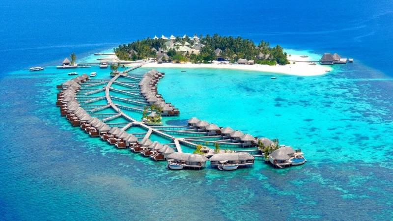 Quần đảo Maldives