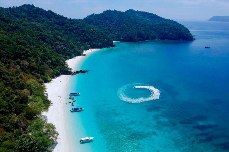 Quần đảo Mergui