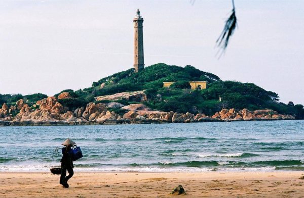 Ngọn hải đăng Nam Du
