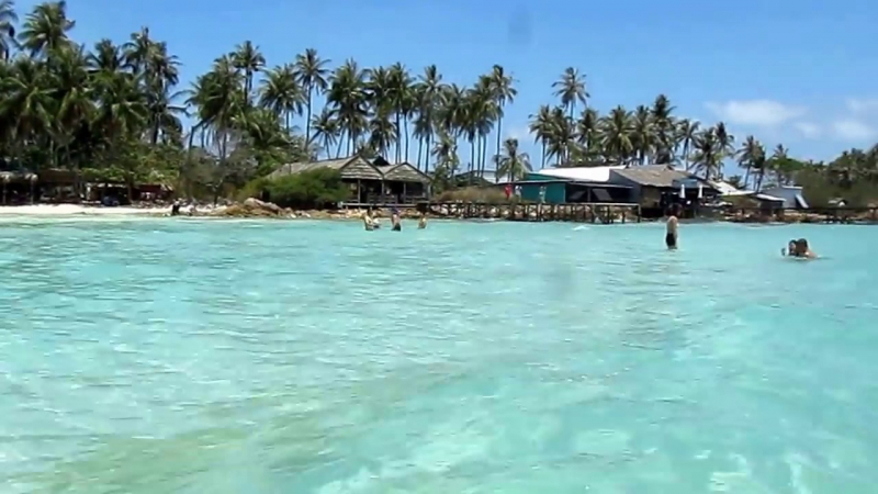 Quần đảo Nam Du (Kiên Giang)