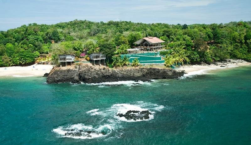 Quần đảo Trân Châu, Panama