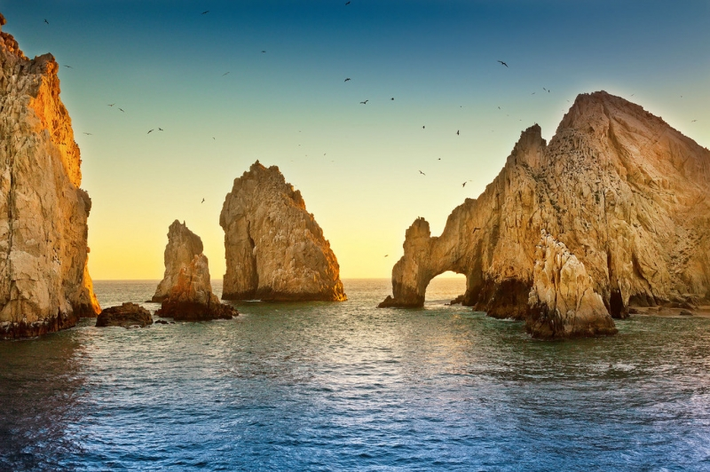 Quần đảo Revillagigedo, Mexico