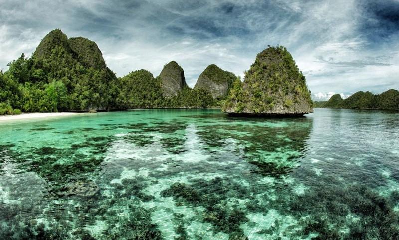 Quần đảo Solomon