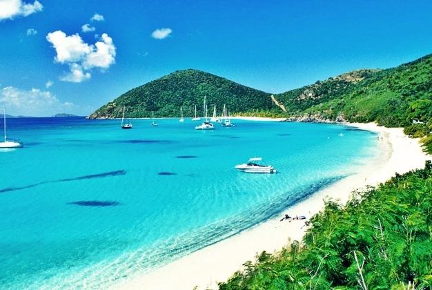 Quần đảo Virgin (BVI) đứng thứ 5 danh sách quốc gia đầu tư nhiều vốn FDI vào Việt Nam