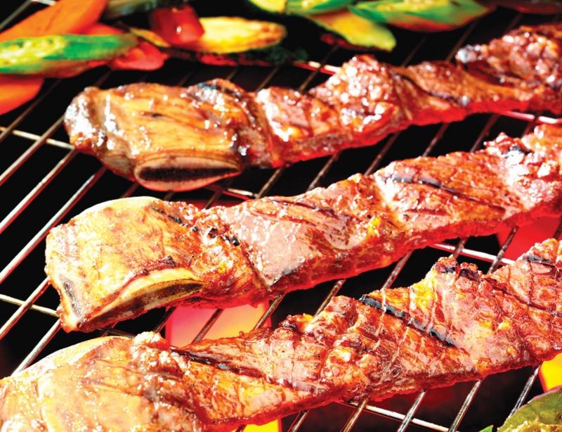Top 8 quán đồ nướng ngon và chất lượng nhất TP Thanh Hóa