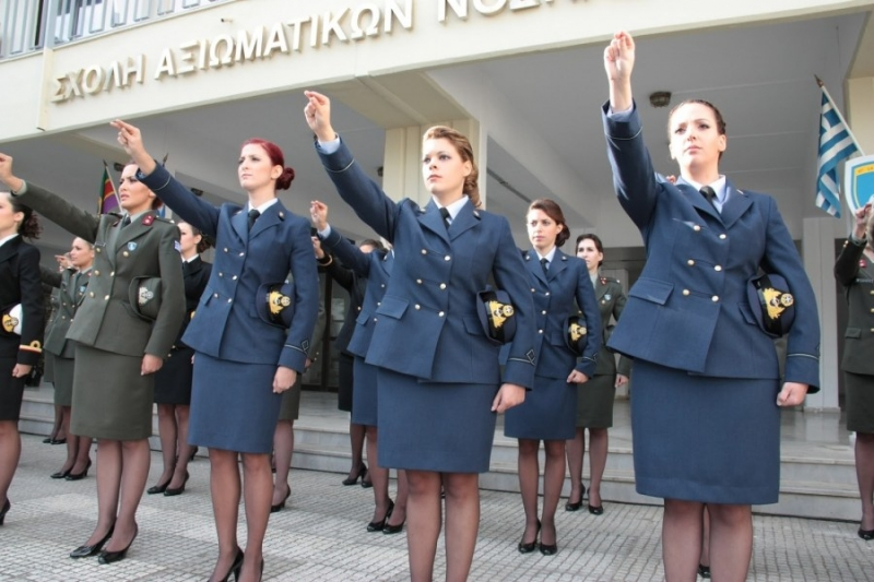 Quân đội Hy Lạp