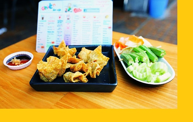 Top 15 quán ăn vặt ngon nhất Cần Thơ
