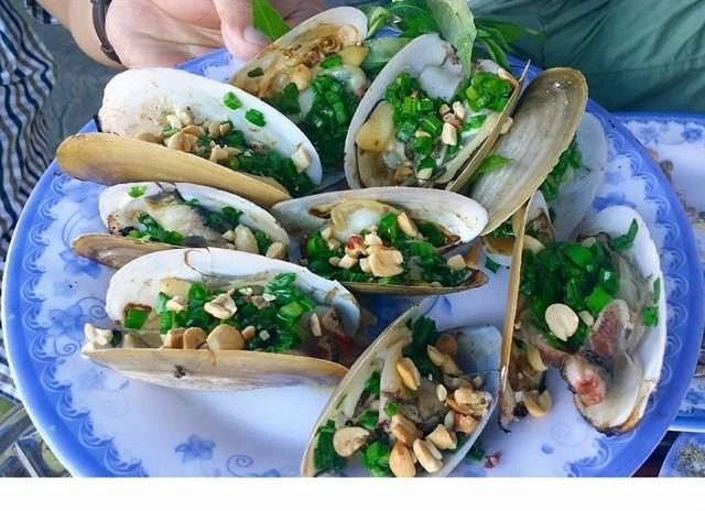 Hải Sản Gió Biển - quán ăn ngon nhất đường Phạm Văn Đồng, Nha Trang