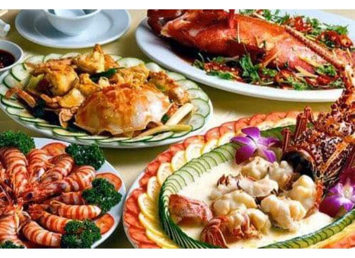 Top 9 Quán ăn ngon nhất tại Bến Tre