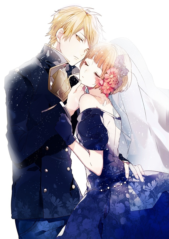 Quân hôn mật sủng