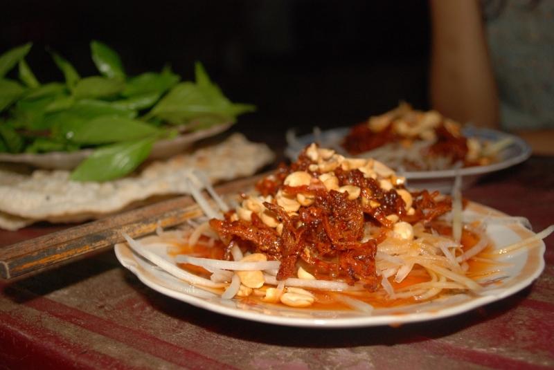 Quán Hồng - ăn vặt Tam Kỳ