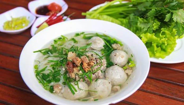 Top 8 Quán hủ tiếu bò viên ngon và đông khách nhất Đà Nẵng