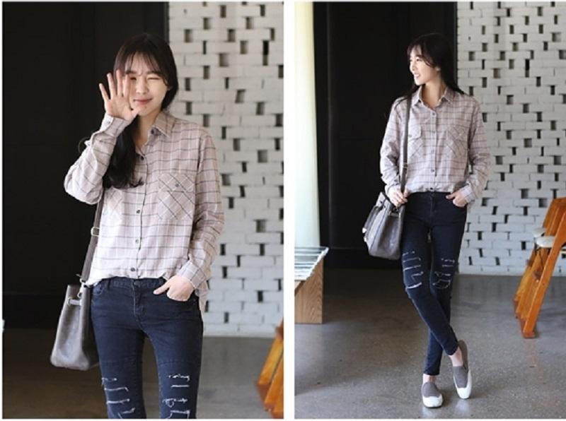 Phong cách Hàn Quốc: 350.000 VNĐ