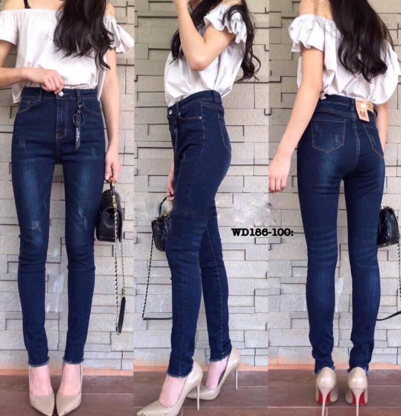 Top 8 Shop bán quần jean nữ đẹp và chất lượng nhất quận Tân Bình, TP. HCM