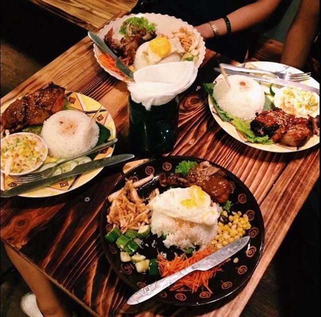 Top 10 Địa điểm ăn uống