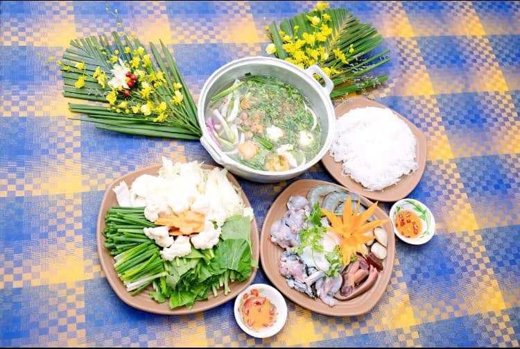 Điền Trang Hoa Mai