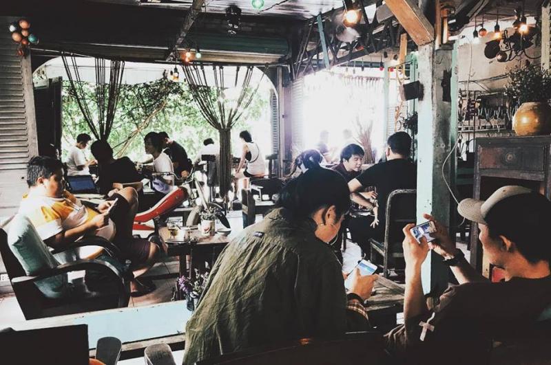 Top 13 quán cà phê đẹp và yên tĩnh nhất ở Sài Gòn