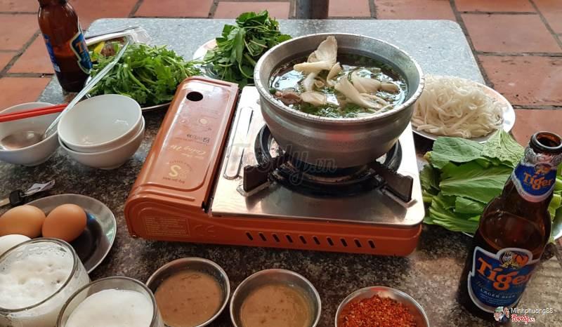 Top 8 Quán lẩu bò ngon và chất lượng nhất TP. Biên Hòa, Đồng Nai