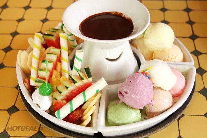 Top 19 quán lẩu kem ngon ở TP. Hồ Chí Minh được giới trẻ yêu thích nhất