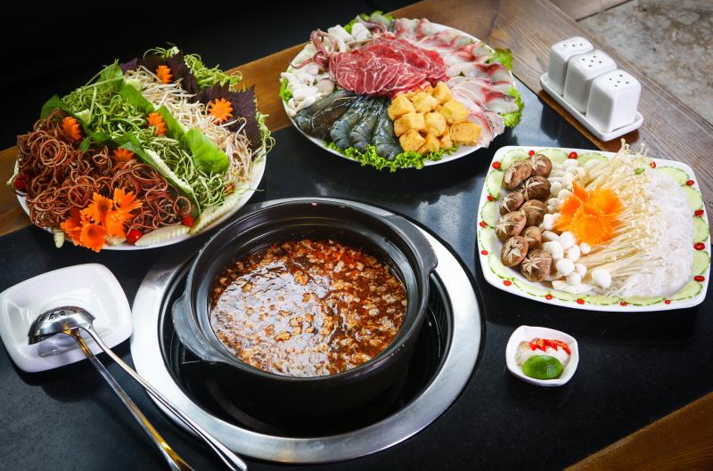 Top 8 Quán lẩu ngon nhất TP. Quy Nhơn, Bình Định