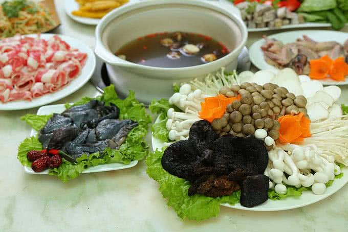 Top 8 quán lẩu ngon và nổi tiếng nhất quận Hà Đông, Hà Nội