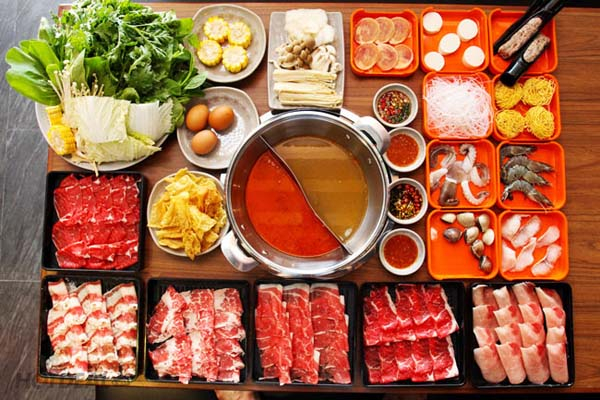Top 10 Quán lẩu Thái ngon và chất lượng nhất Hải Phòng