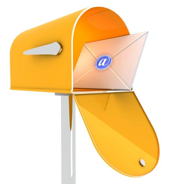 Quản lí email