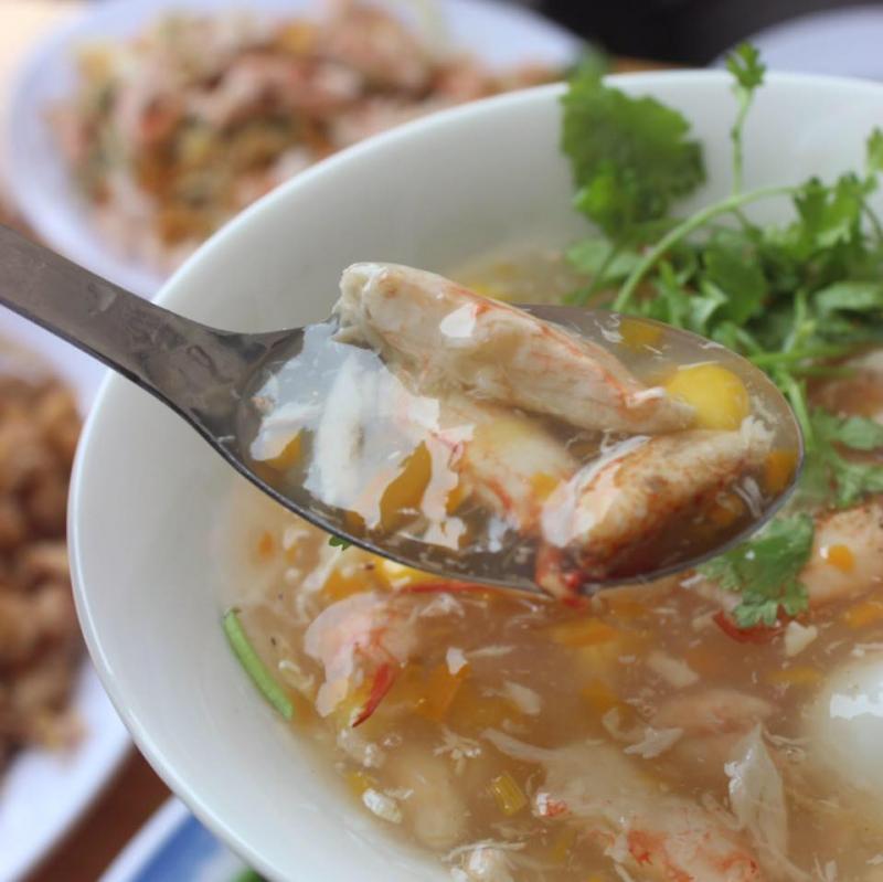 Súp lươn Huyền Trang - 461 Đê La Thành