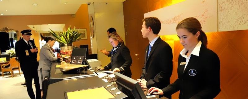 Quản lý khách sạn - du lịch