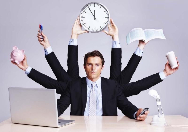 Học cách quản lý thời gian tốt