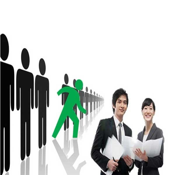 Hình minh họa quản lý tiếp thị